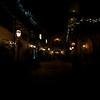 New Orleans Square, Disneyland - Anaheim, California  (exposure 2, -2EV)