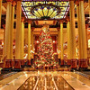 2009 Driskill Christmas Tree - Austin, Texas