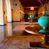 Grand Lobby, Royal Hawaiian - Honolulu, Hawaii