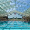 Pool, Hendrix College - Conway, Arkansas