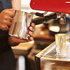 Preparation, Caffe Medici - Austin, Texas