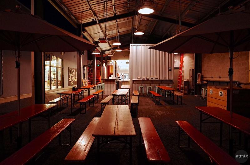 Seating, Space 24 Twenty - Austin, Texas