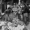 Negotiations, Street Market - Delhi, India