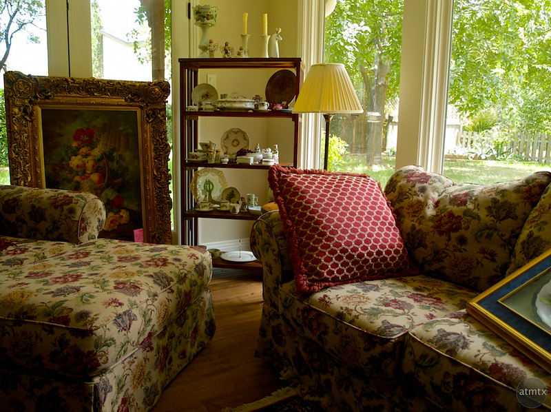 Furniture for Sale, Estate Sale - Austin, Texas