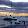 The Last Excursion, Waikiki Beach - Honolulu, Hawaii
