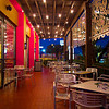 Patio, Taco Cabana - Austin, Texas