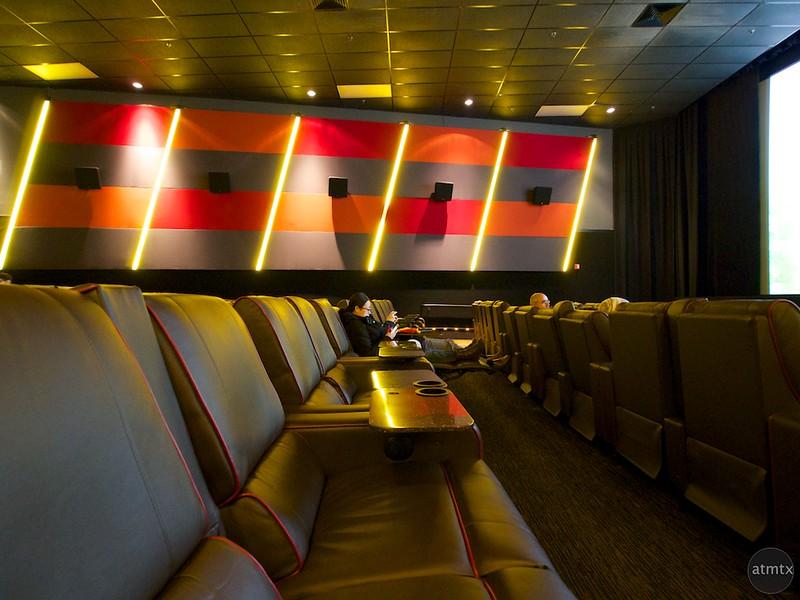 AMC Theater - Chicago, Illinois