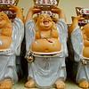 Discount Buddhas, MT Supermarket - Austin, Texas