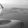 Flying over San Francisco - San Francisco, California