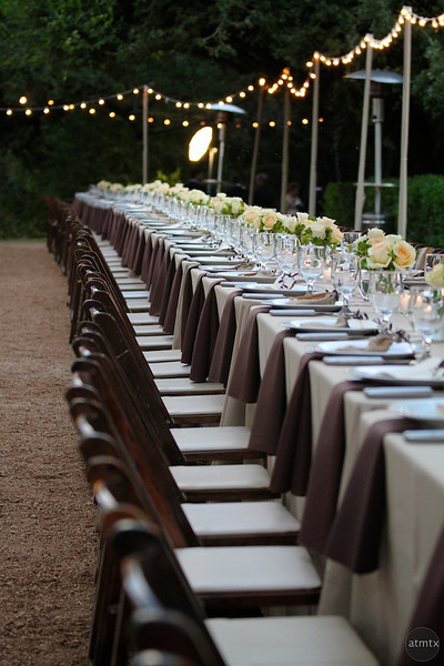 Laguna Gloria Wedding - Austin, Texas