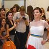 Fashion Show #6, AZIZ Salon - Austin, Texas