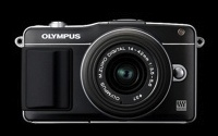 Olympus E-PM2 Graphic