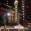 New Year's Eve, Paramount Theater - Austin, Texas