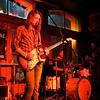 Eric Tessmer Band, Friends Bar - Austin, Texas