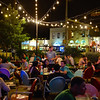 Doc's Patio at Night, South Congress - Austin, Texas