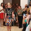 Fashion Show #2, AZIZ Salon - Austin, Texas