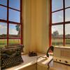 Railroad Museum - Smithville, Texas