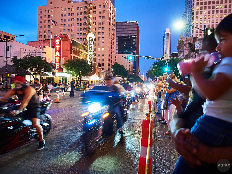 2017 ROT Rally Parade - Austin, Texas