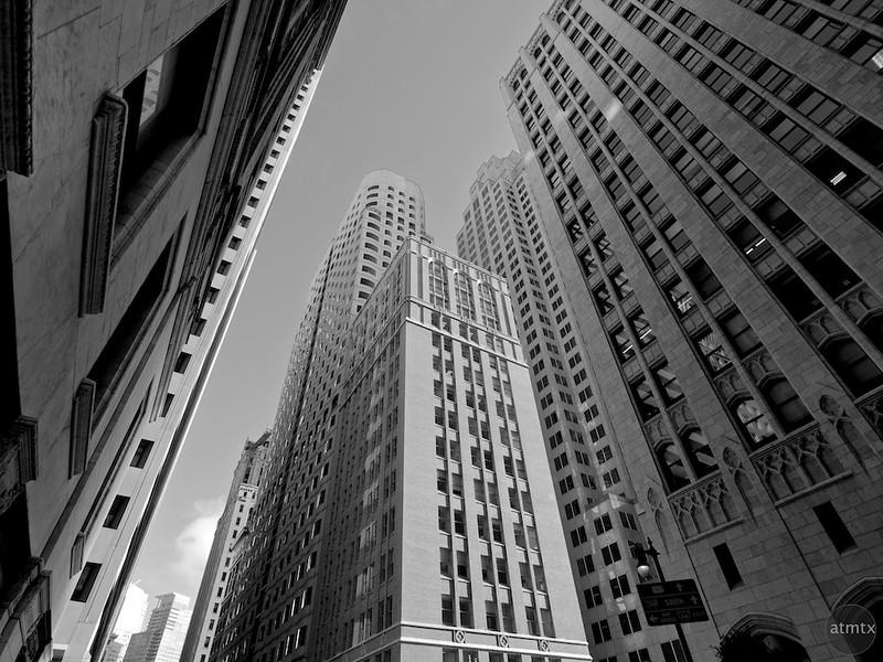Skyscrapers of San Francisco #12 - San Francisco, California