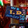 We ID Under 30, Hula Hut Restaurant - Austin, Texas