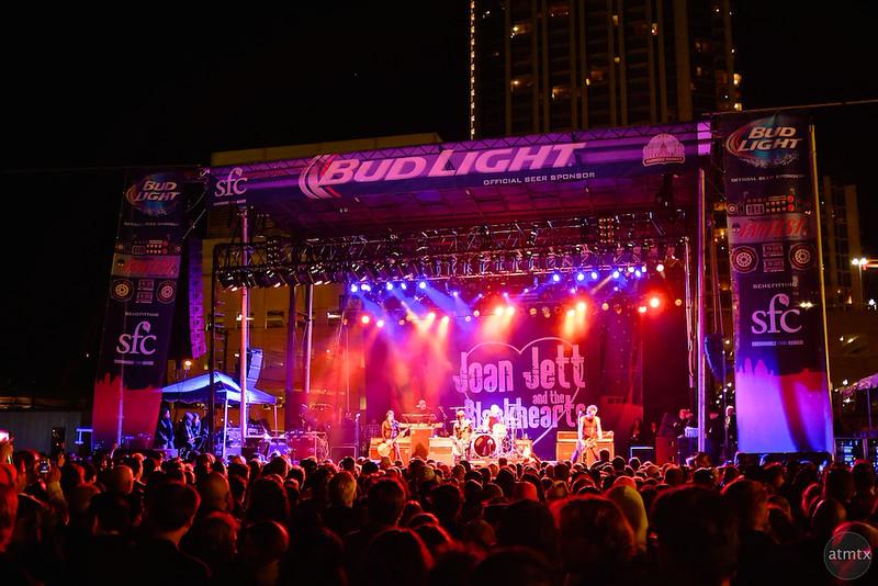2014 F1 Fan Fest #5 - Austin, Texas