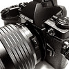 Olympus OM-D E-M1 with 12 - 40mm f2.8 lens