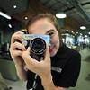 Sara and the Pen FT, Precision Camera - Austin, Texas