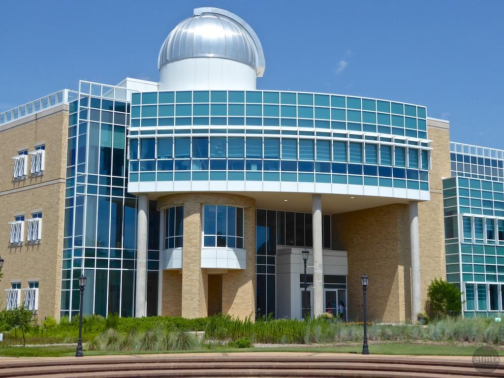 IDEA Center, Austin College - Sherman, Texas
