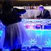 A Bar of Ice, 2013 Holiday Party - Austin, Texas
