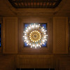 Chandelier, Grand Central Station - New York, New York