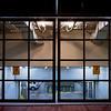 Mesh Garage Doors - San Diego, California