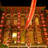 Peking Bazaar Facade, Chinatown - San Francisco, California