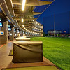 Driving Range, Top Golf - Austin, Texas