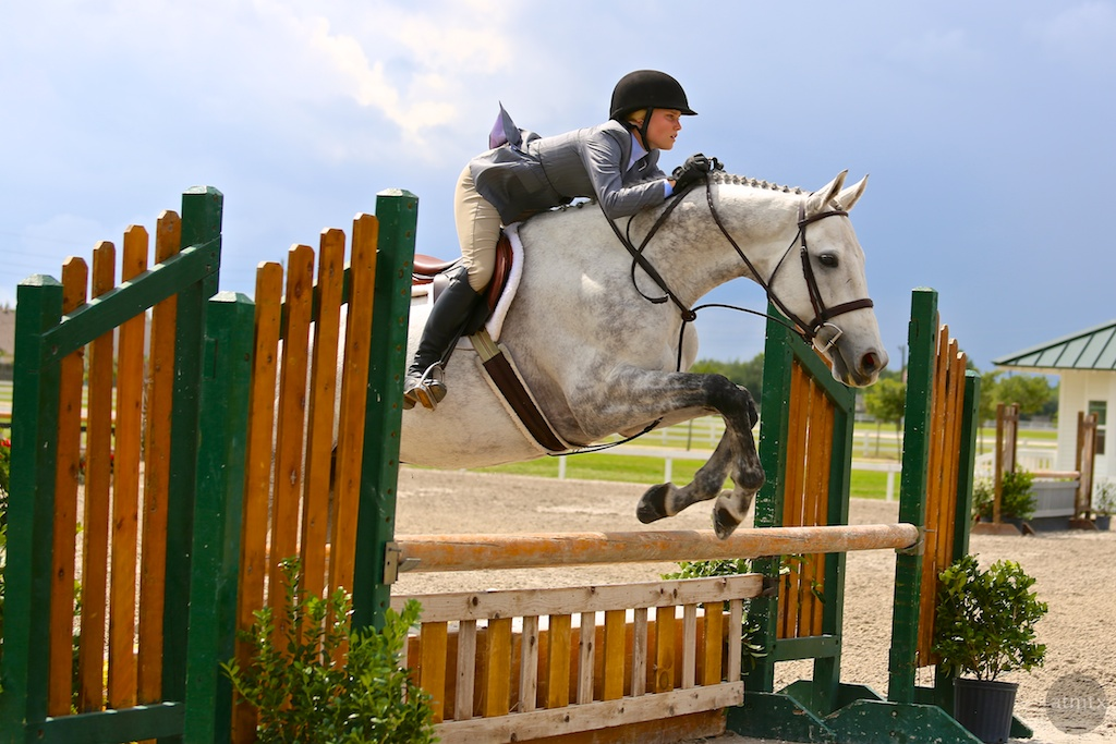 Jump, Southwest Equestrian Center - Katy, Texas