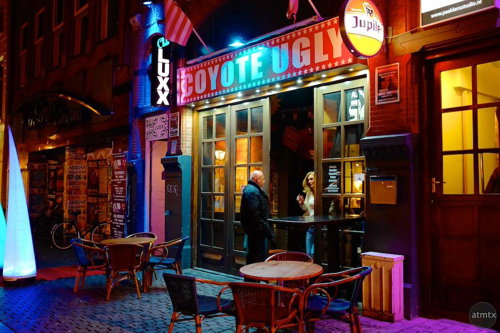 Coyote Ugly - Breda, Netherlands
