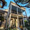 Elegant Victorian, Garden District - New Orleans, Louisiana