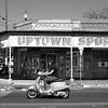 Uptown Sports, East Side - Austin, Texas