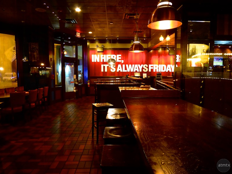 It's Always Friday - Memphis, Tennessee