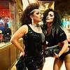 Drag Queens #2, 6th Street - Austin, Texas