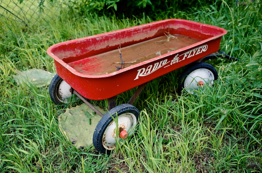 Radio Flyer - Austin, Texas