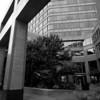 Office Building Angles - Austin, Texas