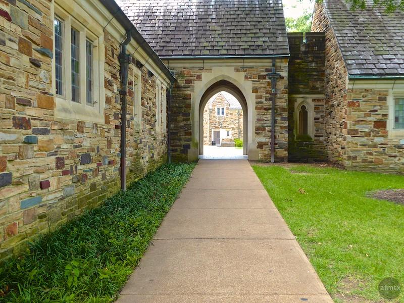 Details, Rhodes College - Memphis, Tennessee