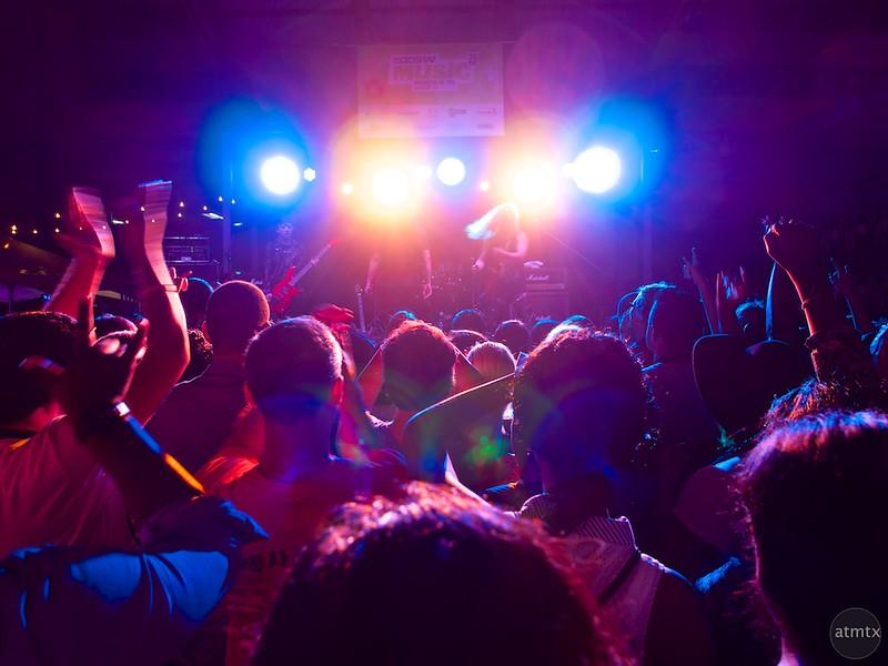 Lights,  SXSW Music 2016 - Austin, Texas