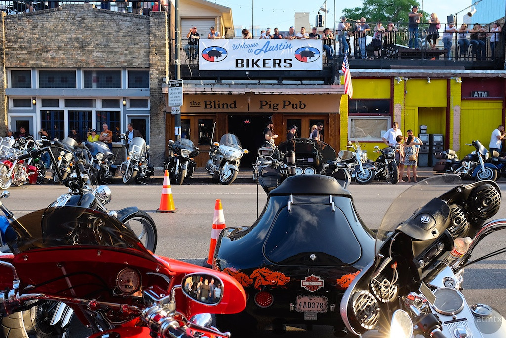2014 ROT Rally #2 - Austin, Texas