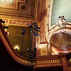 Paramount Theater Interior - Austin, Texas