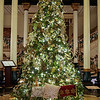 Christmas Tree, Driskill Hotel - Austin, Texas