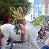 Fairy and Unicorn, SXSW 2016 - Austin, Texas