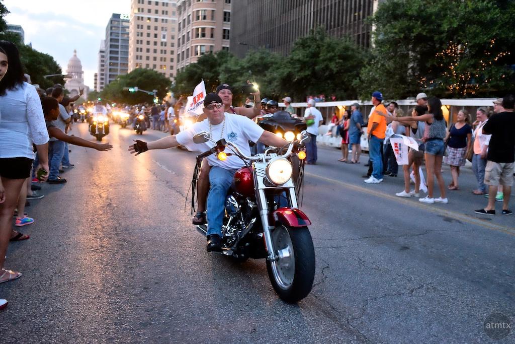 2014 ROT Rally #10 - Austin, Texas