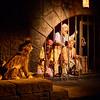 Pirates of the Caribbean, Disney World - Orlando, Florida