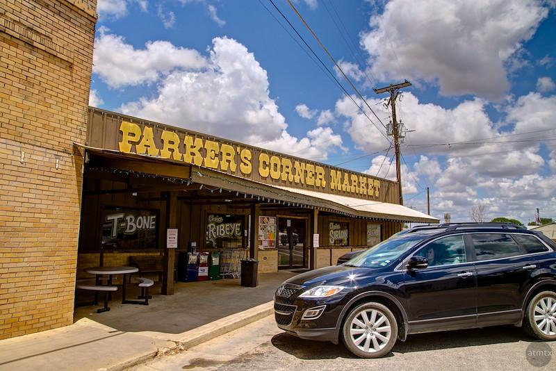 Parker's Corner Market - Liberty Hill, Texas